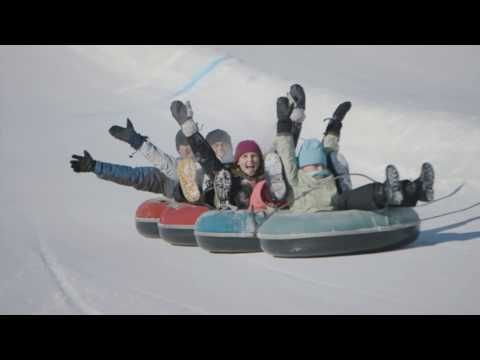 Winter Experiences | Ontario's Lake Country