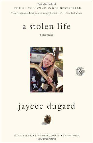 A Stolen Life: A Memoir: Jaycee Dugard: 9781451629194: Amazon.com: Books