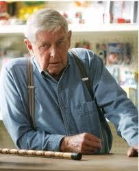 Jackson Gibbs is the father of Leroy Jethro Gibbs.  NCIS TV SERIES (Portrayed by Ralph Waite)