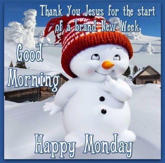 Good Morning Sunday Winter : Best images about days of the week on pinterest i