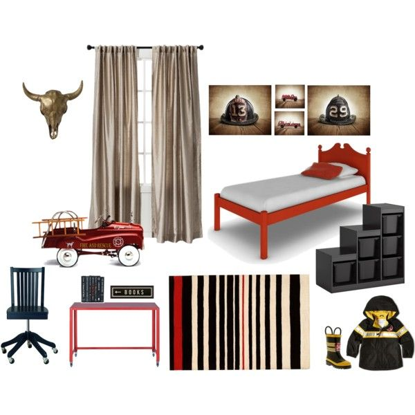 64 Best Ffion S Room Images On Pinterest: 64 Best Images About Fireman Bedroom....maybe On Pinterest