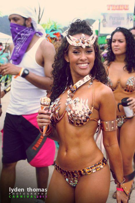 members trinidad tobago women white