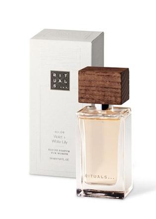 rituals perfumes