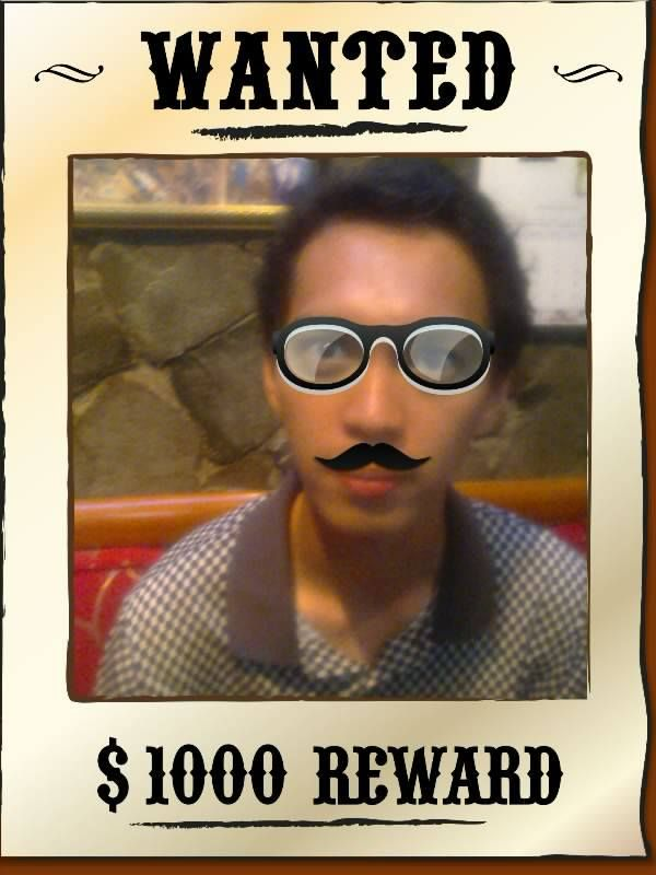 wanted:masbrooooooooo