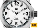 Win 1 of 2 CAT Big Twist watches worth R1795 each   Ends 31 July 2014