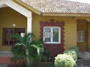 Row Villa at Anjuna  ...2 bedrooms(1 attached), living, dining,kitchen, balcony, furnished, residential cum commercial complex, swimming, security, open car parking, 2 years old, 5 minutes walk to beach. For more info contact: mailto:allpropert... #goa #india #villa #property #homes