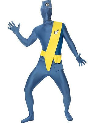 Mens #thunderbirds #virgil second skin suit tv movie fancy #dress costume,  View more on the LINK: http://www.zeppy.io/product/gb/2/391580878167/