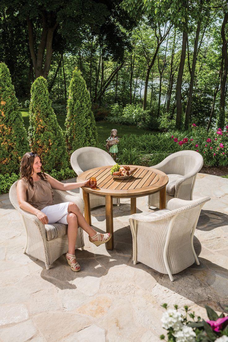 59 best lloyd flanders furniture images on pinterest outdoor