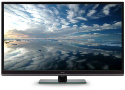 www.medianomads.com Seiki Digital SE39UY04 39-Inch 4K Ultra HD 120Hz LED TV