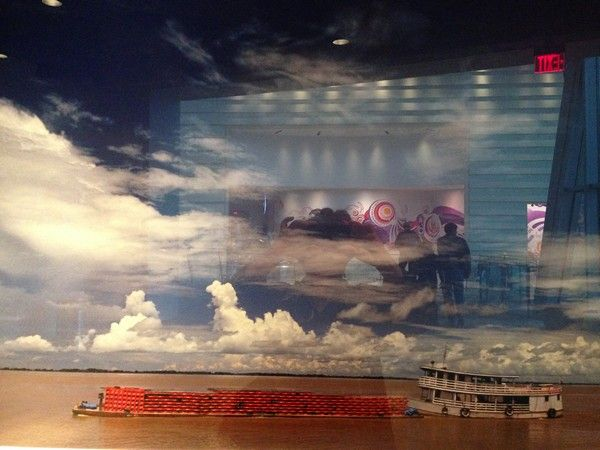 Atlanta Coca Cola Museum, USA 2016