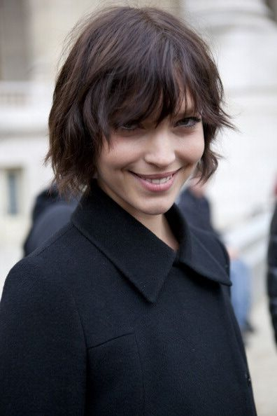 16 Best Hair Cut Images On Pinterest Short Bobs Bob Hair Cuts And