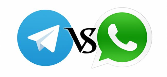 Telegram messenger lancia la sfida a Whatsapp