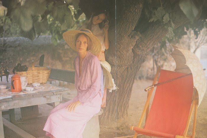 David Hamilton, photographer: David Hamilton, Fav Vintage, Focus Picnics, Hamilton Photography, Outdoor Teas, Afternoon Teas, Outdoor Teaw, Photography Inspiration, Vintage Style