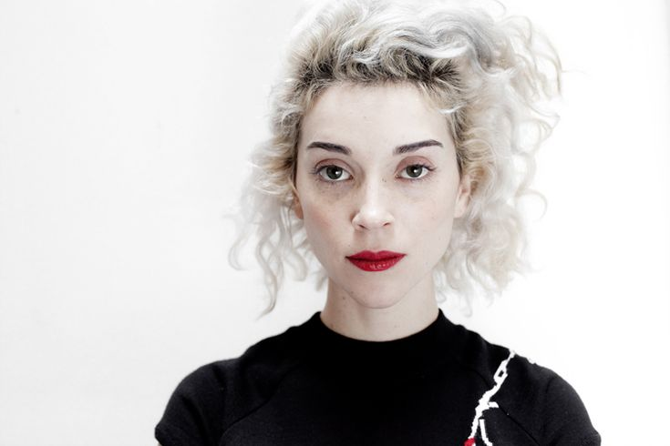 St. Vincent by Renaud Monfourny