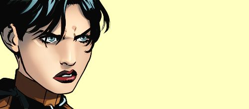 some brat in a mask Selina Kyle in Injustice: Gods Among Us - Year Four #02