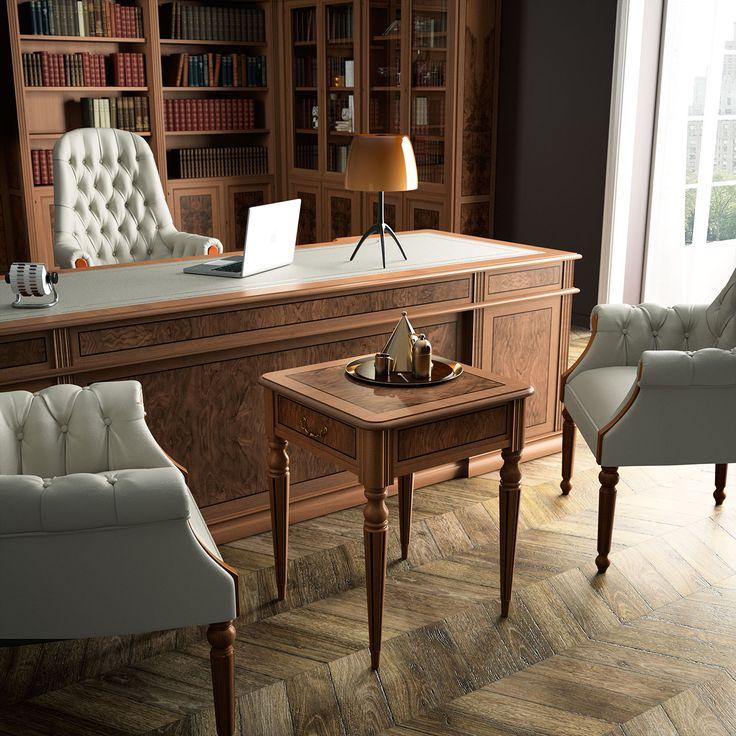 M s de 25 ideas incre bles sobre muebles cl sicos en for Muebles de oficina la plata calle 57