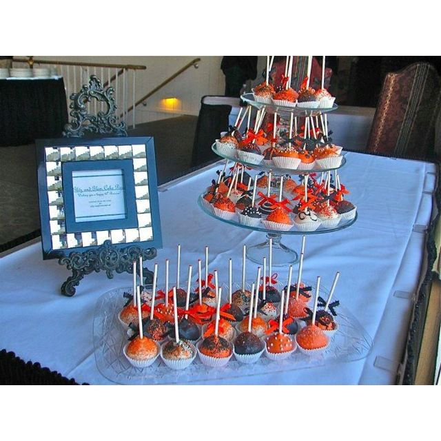 40 Best Images About High School For Union Cakes On