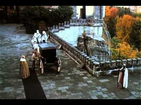 ▶ Pohádka Princ Bajaja cz 1971 budul - YouTube