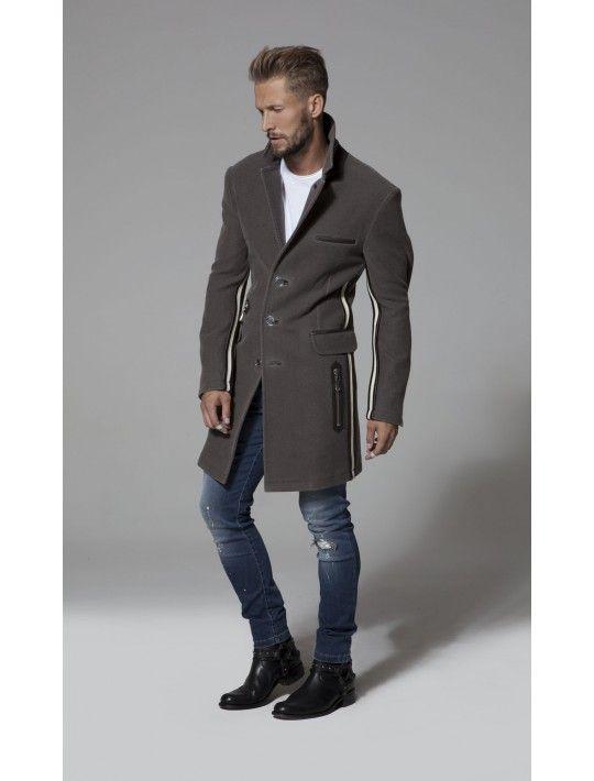 Płaszcz TOMOHIRO 1