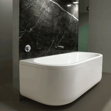 Bathe Surround For Kaldewei Centro Duo 2 Bath