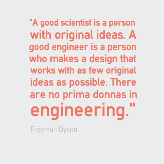 Best  Engineering Quotes Ideas On   Creative Words