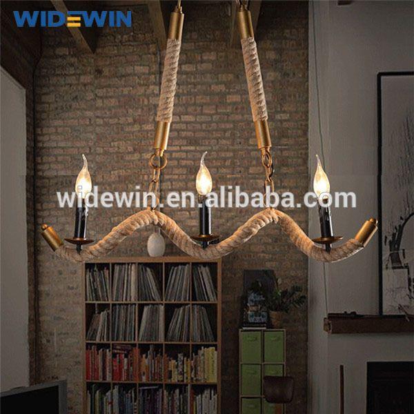 Antika tasarım tortuosity keten ip ışık rustik- tarzı aydınlatma montaj-Avizeler ve Kolye Işıklar-ürün Kimliği:60097782694-turkish.alibaba.com