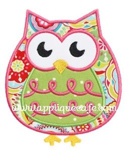 TONS of applique designs for purchase