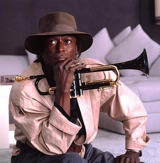 """""""For me, music and life are all about style."""" ― Miles Davis"""