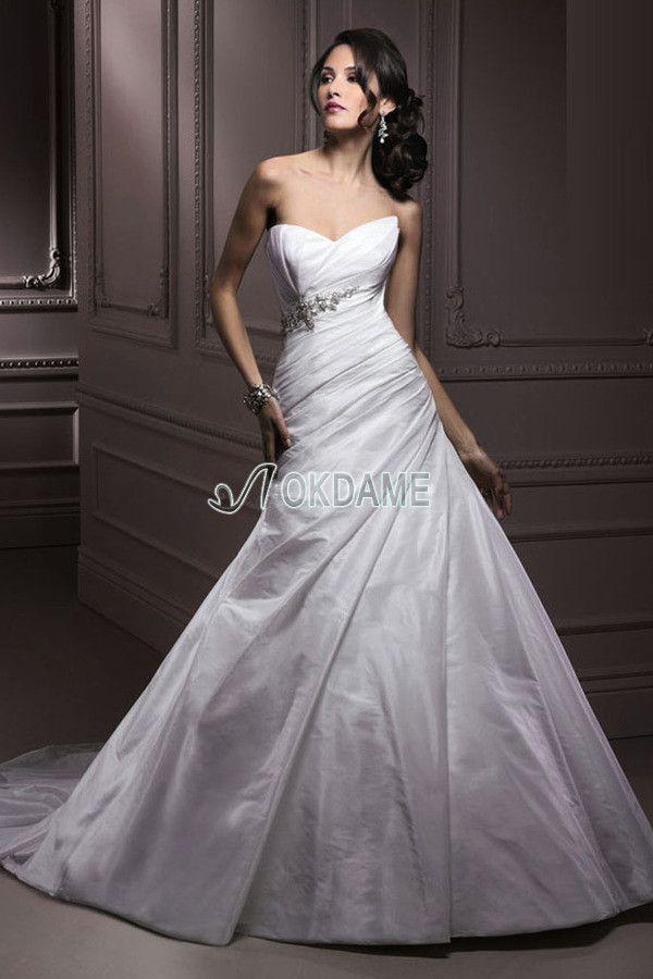 233 best Brautkleider teilen images on Pinterest | Short wedding ...