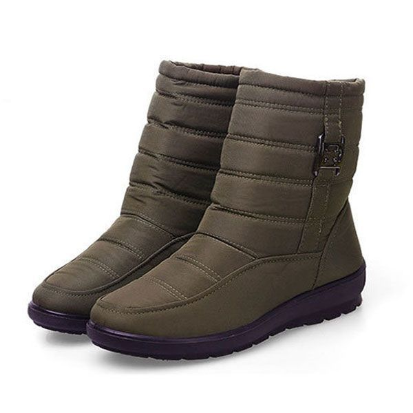 Boots you can run in us size 5,11 winter women down cloth