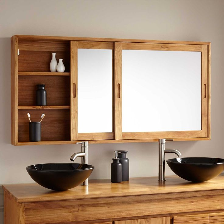 25+ best ideas about Bathroom cabinet with mirror on Pinterest ...