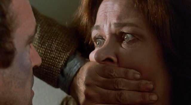 Colleen Dewhurst When a Stranger Calls (1979)