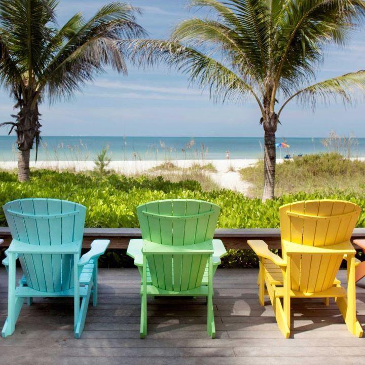 Anna Maria Island- Florida Keys