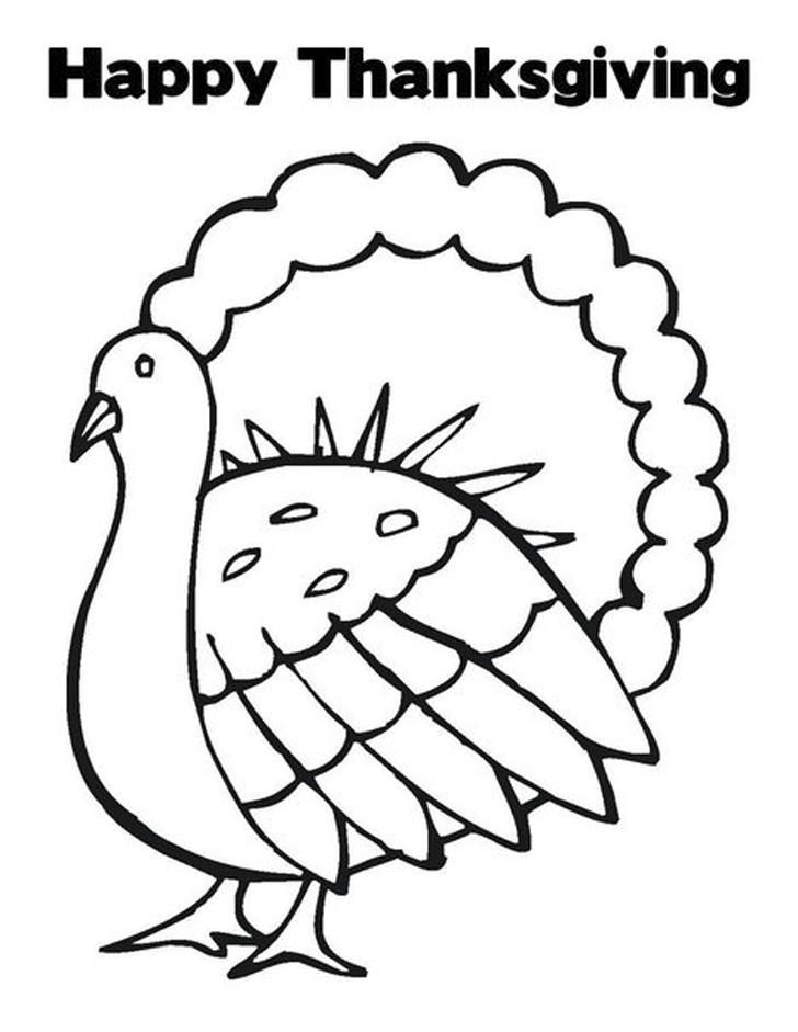 Happy Thanksgiving Coloring Pages Best Coloring Pages For Kids Thanksgiving Coloring Pages Turkey Coloring Pages Thanksgiving Coloring Book