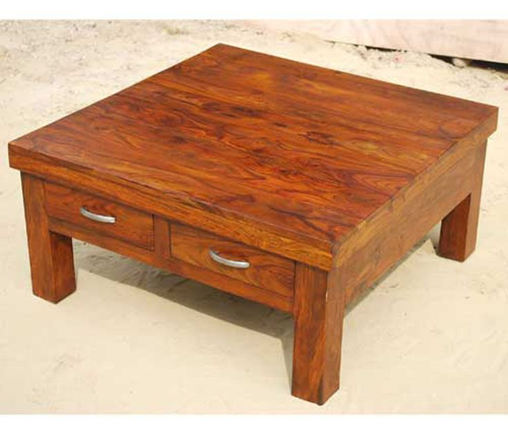 different types of large square coffee table ww tables