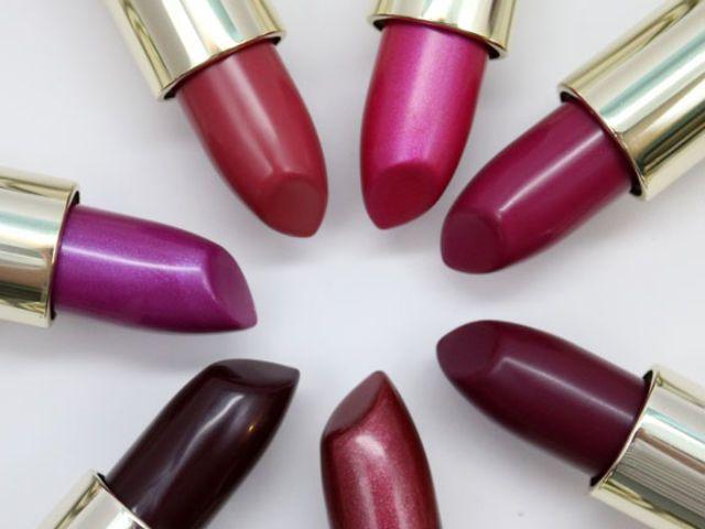I got: Berry/Fuchsia/Plum colors! What Color Lipstick Suits Your Appearance?