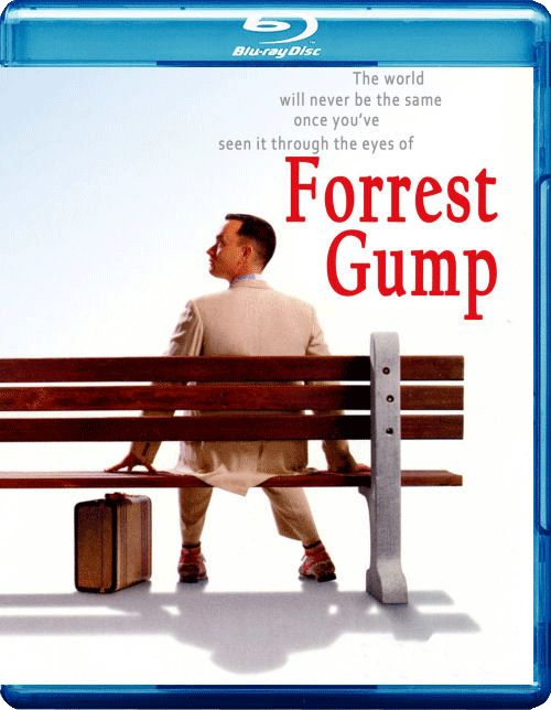 Форест Гъмп / Forrest Gump (1994) - филм - KINOtab