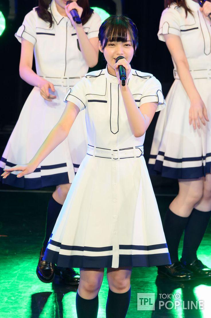 欅坂46がTIFに初登場 新曲「世界には愛しかない」を初フルパフォーマンス   TOKYO POP LINE
