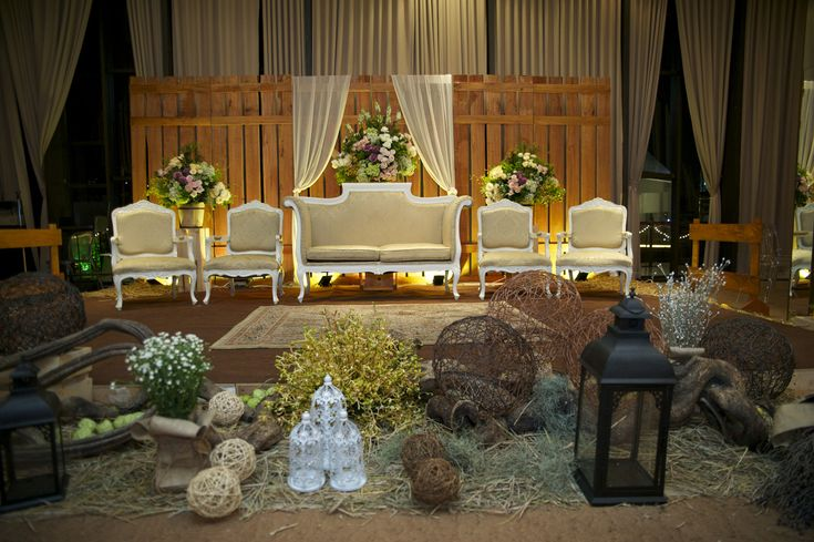 Rustic Wedding of Tasya and Dochi at The Breeze, BSD - DEN_3649