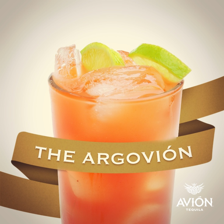 9 best best picture of a drink images on pinterest for Avion tequila drink recipes