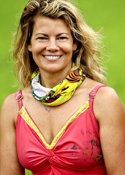 Lisa Whelchel of the Facts of life TV show