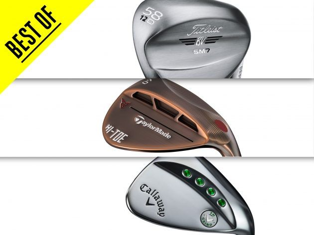 Best Golf Wedges - Find The Best Model For Your Game   Golf wedges, Golf,  Wedges