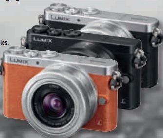 Quel appareil photo LUMIX G pour remplacer mon #lumix DMC-TZ7 panasonic ?