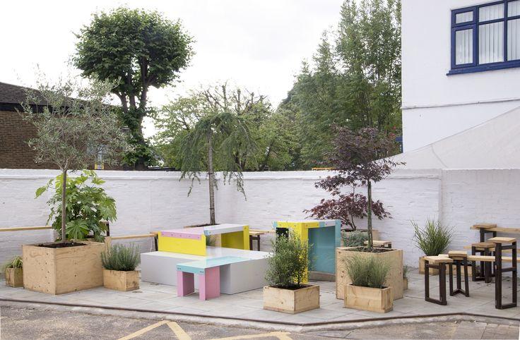 Garden design courses kingston for Garden design courses