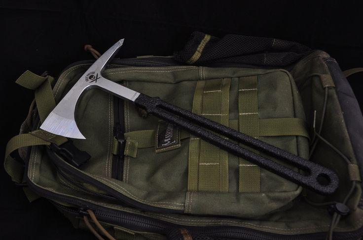 Grafhawk H-01 Tactical tomahawk