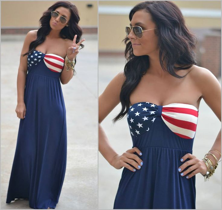 Omg I'm getting this for next year's 4th of July! Motivation!
