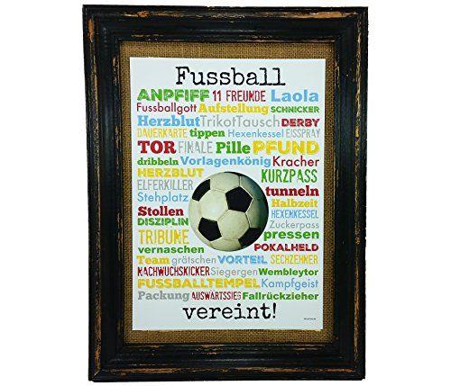 Fussball vereint! Druck Poster A4 Geschenk Derby Fußball ... https://www.amazon.de/dp/B01N3VJM2G/ref=cm_sw_r_pi_dp_x_f.ykyb6N2JCRG