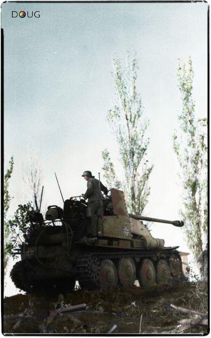 Mejores 47 imágenes de Eastern front,1943 en Pinterest | Wwii ...
