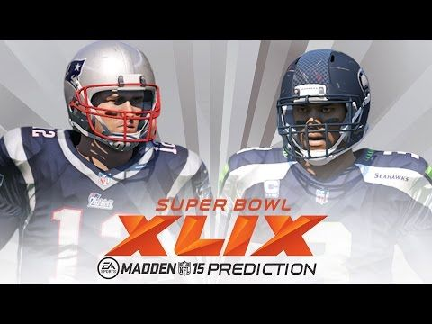 'Madden' Super Bowl Simulation Eerily Correct, Predicted 28-24 Patriots Win | Super Bowl | NESN.com