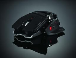 CYBORG RAT 5 GAMING MOUSE 4000DPI - Google Search. R829 PE Computers (041) 364 2242. 3 Cyborg Modes – Toggle between three individual R.A.T. modes at the touch of a button. Change sensitivity or Programmable Button actions in an instant and gain immediate access to a mind-boggling 18 commands!  5600 DPI – Featuring a new-generation laser sensor with pinpoint accuracy, the R.A.T. 5 is truly ahead of the game.
